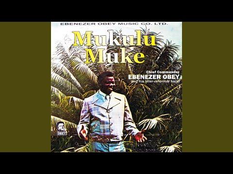 Mukulu Muke Maa Jo Medley (Part 2)