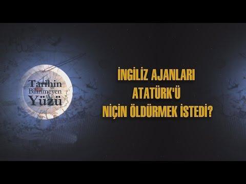 Tarihin Bilinmeyen Yüzü | Cengiz Özakıncı | Levent Yıldız | 19.11.2016 | Kanal B