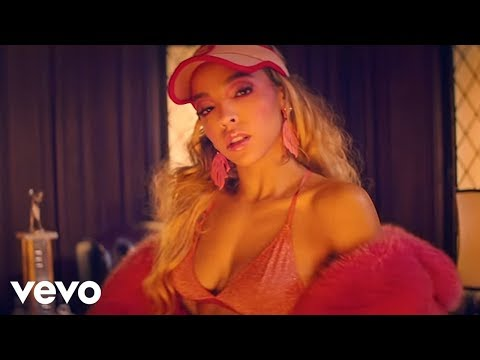 Tinashe - Me So Bad ft. Ty Dolla $ign & French Montana