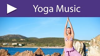 Yoga Harmony: 3 HOURS Best Yoga Tracks for Exercises and Meditations, Yoga Music to Relax