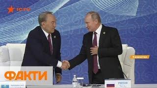 Боялся гибридной агрессии России: эксперты о причинах отставки Назарбаева