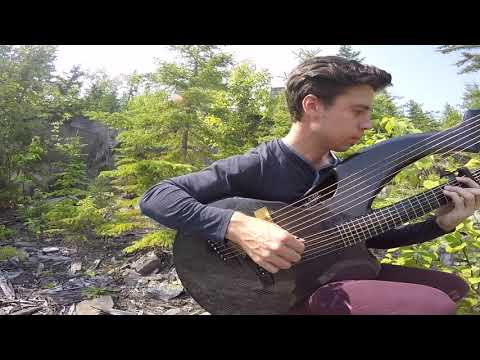 , title : 'Game of Thrones (Main Theme) Harp Guitar Cover - Jamie Dupuis'
