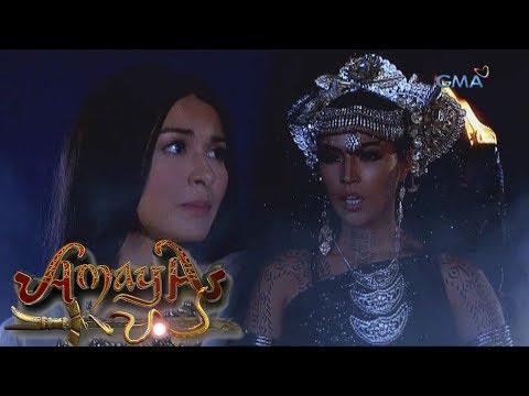 Amaya: Full Episode 23