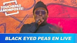 Black Eyed Peas   Big Love (Live @TPMP)