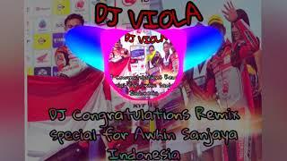 DJ VIOLA INDONESIA RAYA.R.M.X