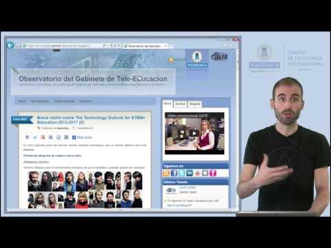 SWLCA: 2.1. ¿Qué es un Blog?