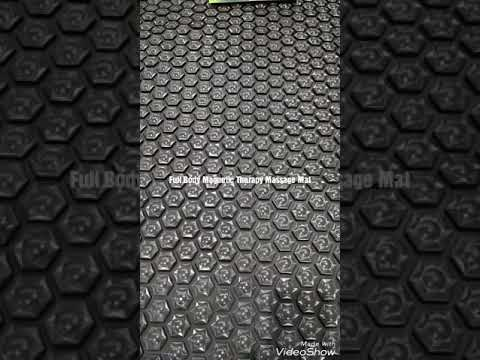 Tourmanium Stone Magnetic Mats