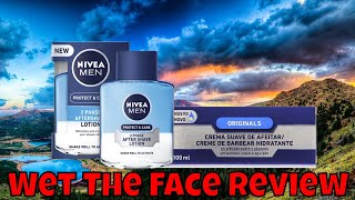 Nivea Men Products