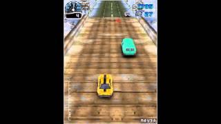 Игра реальные уличные гонки 2 (Real street racing 2) на телефон и смартфон