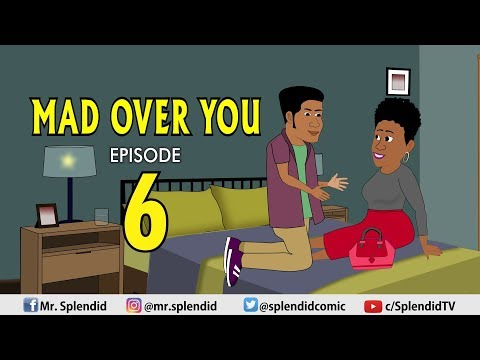 MAD OVER YOU EPISODE 6