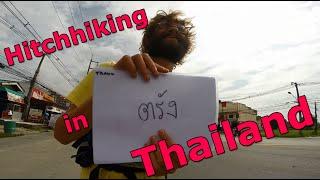 preview picture of video 'Автостоп в Тайланде и Малайзии (Пхукет - Пинанг). Hitchhiking: Thailand - Malaysia (George town).'