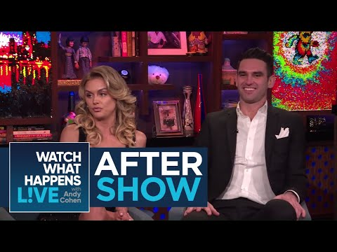 After Show: Carl Radke And Lauren Wirkus' Current Relationship | Summer House | WWHL