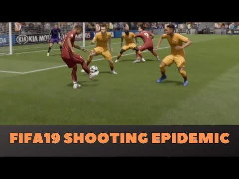 2800 skill rating Ea needs to see this — FIFA Forums