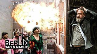 Die WG explodiert!💥🔥😱 | Berlin - Tag & Nacht #2228