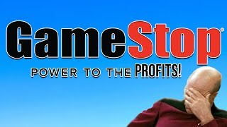 GameStop Is STILL Putting Their Employee's AT RISK!