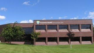 Essentia Health-Hermantown Clinic