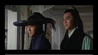 【凌雲x狄龍】vs一点红与楚留香 (一个标准的脑洞+后续)