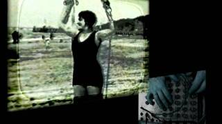 "Transmediale Berlin 2005 - Benzo ""Medical Shadows"" #4"