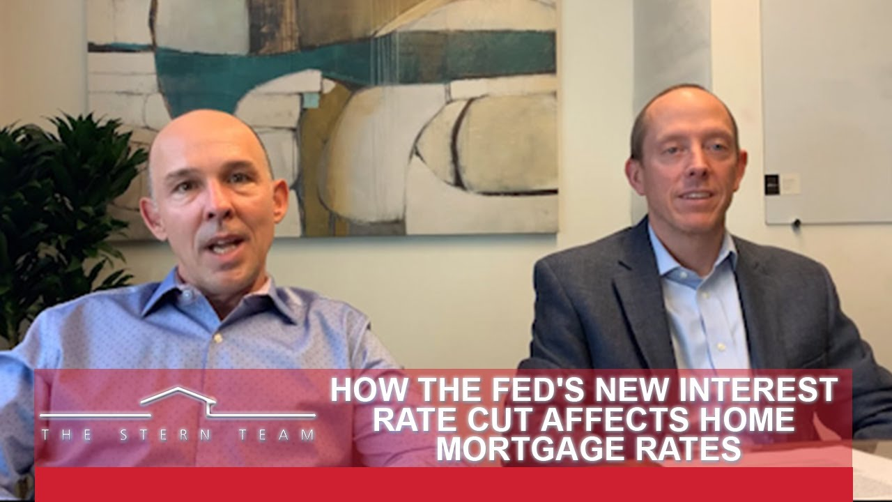 How Will the Fed's New Interest Rate Affect Home Mortgage Rates?