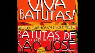 Lula Queiroga - HINO DOS BATUTAS DE SÃO JOSÉ