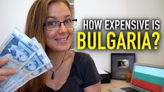 How Expensive Is BULGARIA? | Budget Travel Guide 🇧🇬