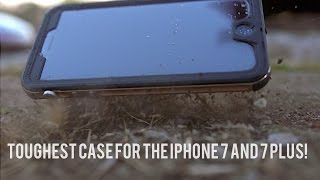 Toughest Case for the iPhone 7 and 7 Plus