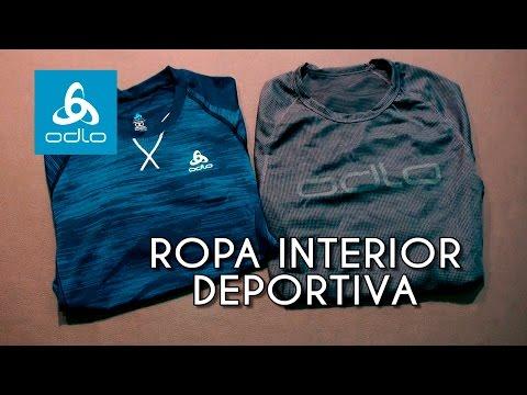 ᐅ Mejor Camisetas interiores deportivas (2019) ⇒ Comparativa ... bfa287f231460