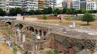 10 Best Tourist Attractions you MUST SEE in Thessaloniki, Greece | 2019