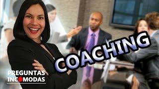 Coaching: ¿lo Que Falta En Tu Vida?