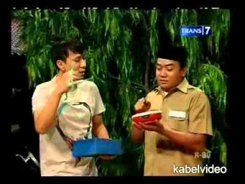 Opera Van Java - Tragedi Pak Lurah Idaman (2-7)