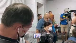 «Заболел коронавирусом»: скандальный Казимиров не явился в суд на избрание меры пресечения (обновлено)