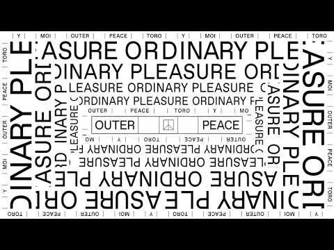 Toro Y Moi Ordinary Pleasure