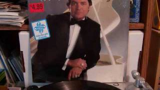 Fool For Your Love ~ Mickey Gilley ~ Cover