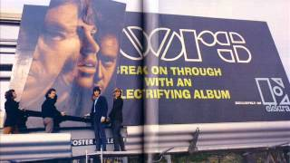 The Doors   Peace frog 40th anniversary mixes