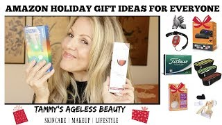 Amazon Holiday Gift ideas | Some of my FAVS | And A FEW FROM LOU | #AMAZONGIFTS