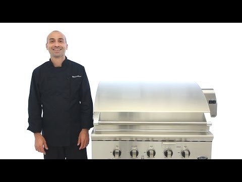 Review of DCS Gas Grill – Buyers Guide –  BBQGuys.com
