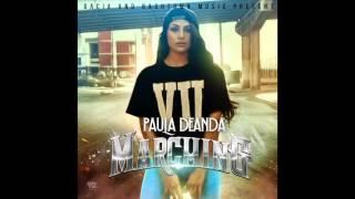 "Paula DeAnda - ""Marching"" OFFICIAL VERSION"