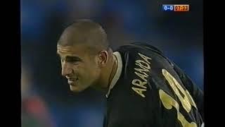 Albacete 2 - Celta 2. Tem. 03/04. Jor. 14.
