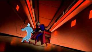 Superman - Evan's Blue I Blame You