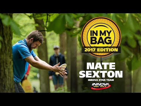 Youtube cover image for Nate Sexton: 2017 In the Bag