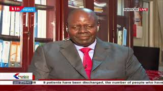 Transform Kenya Virtual forum: Effect of COVID-19 on infrastructure | Part 1