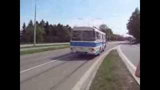 preview picture of video 'Z archivu: Karosa ŠL11.1305 - 02V 0517 - Brno'