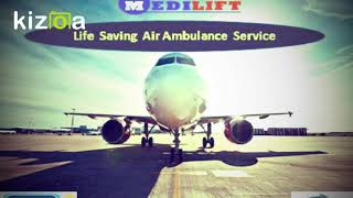 Quick and Low-Price Air Ambulance Service in Chandigarh