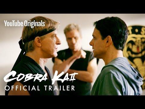 TV Trailer: Cobra Kai Season 2 (0)