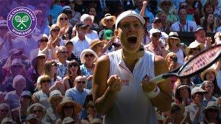 Wimbledon, cosa è successo nel day 10