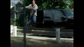 Criminal Minds - What You Deserve