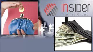 Как работает Накопительная программа холдинга Insider Trading Group