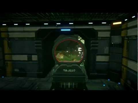 Planetside 2 - Ultra Graphics No HUD Gameplay