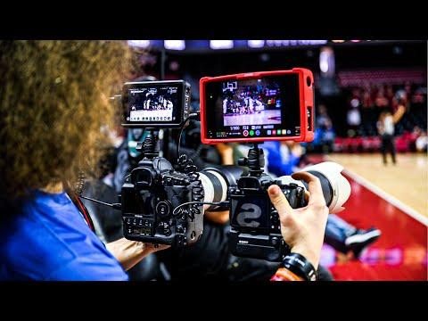 External Review Video VaYQ5yphhsE for Canon EOS-1DX Mark III Full-Frame DSLR Camera