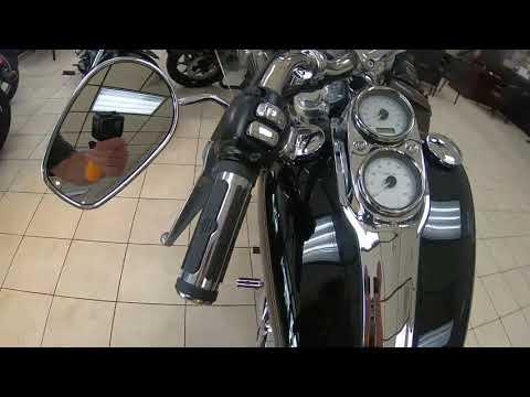 2009 Harley-Davidson Dyna Low Rider FXDL
